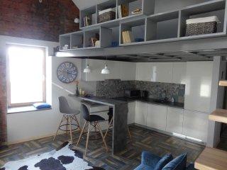 Giedres Karaliaus Mindaugo Apartments