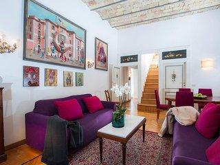 Terrace Suite Elena - Campo de' Fiori