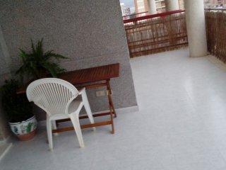 apartamento buenabrisa