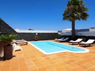 102826 -  Villa in Lanzarote