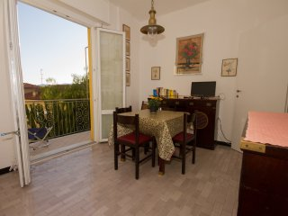 Alassio Family Apartment