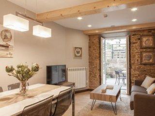 Apartment in S. de Compostela, 103724