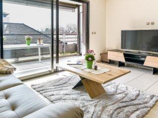 Bel appartement de standing a Annecy