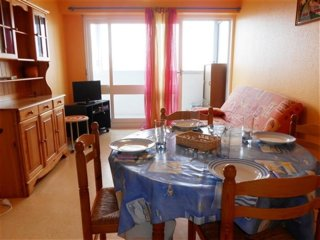 AGREABLE APPARTEMENT A PROXIMITE DE LA PLAGE DE SABLE FIN