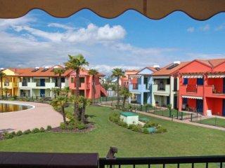 Trilo 6 Balcony