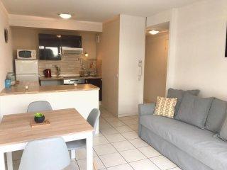 Résidence Dongoxenia B7 - quartier calme et résidentiel