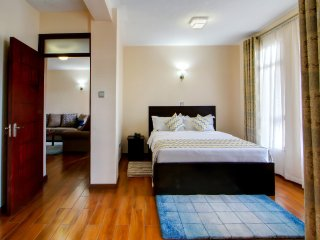 Highlands Suites Kilimani 2-BR Hotel Apartments