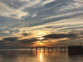 New Cape Shores Sunset Hideaway