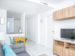 Cozy apartment perfect for couples