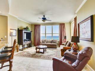 Aqua Beach Resort Condo Rental 2201