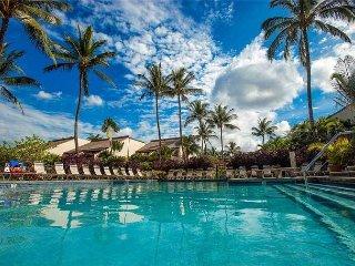 Maui Kamaole #J-210 Spacious, Near Kamaole Beaches, Great Location, Sleeps 4