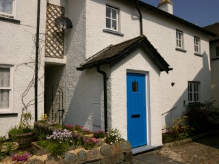 LLH07 House in Hawkshead Villa