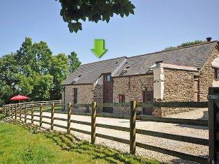 TRUSB Barn in Crackington Have