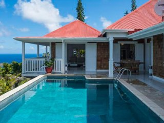Villa Anais Ocean View, Private Pool