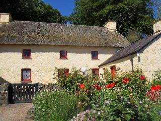 VALIN Cottage in Aberaeron