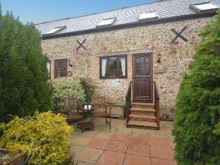 40483 Cottage in Lyme Regis
