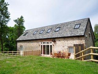 HELEB Barn in Ilfracombe
