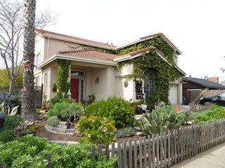 Succulent Garden Oasis