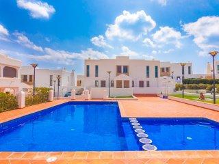 Casa de vacaciones Pinarmar en Calp,Alicante para 4 huespedes