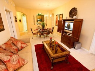 4126BD-104 First Floor Vista Cay Resort 3 Bedroom 2 Bath Condo Close to the Pool