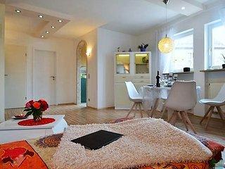myTimelodging Nuremberg, cosy duplex city flat