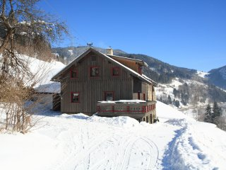 OBERWARTHLODGE - Chalet