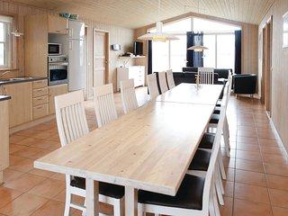 5 bedroom Villa in Norre Lyngby, North Denmark, Denmark : ref 5568356
