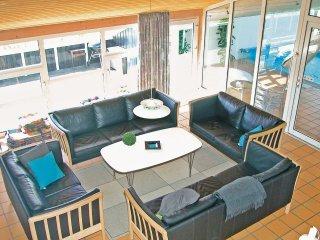 5 bedroom Villa in Kaersgard Strand, North Denmark, Denmark : ref 5568342