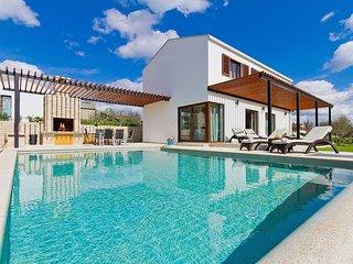 3 bedroom Villa in Sveti Petar u Sumi, Istria, Croatia : ref 5568296