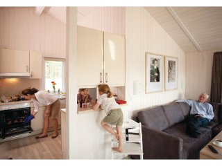 2 bedroom Villa in Briesen, Brandenburg, Germany : ref 5566512