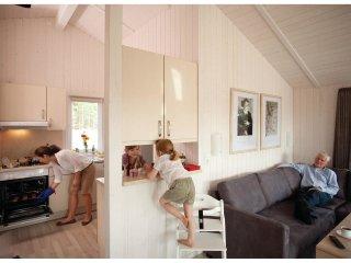 2 bedroom Villa in Briesen, Brandenburg, Germany : ref 5566501