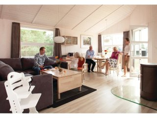2 bedroom Villa in Briesen, Brandenburg, Germany : ref 5566510