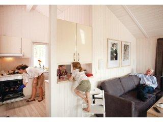 2 bedroom Villa in Briesen, Brandenburg, Germany : ref 5566509