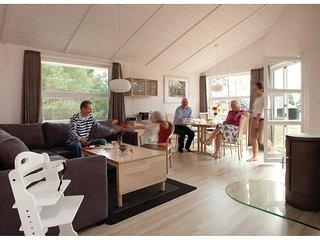 2 bedroom Villa in Briesen, Brandenburg, Germany : ref 5523118