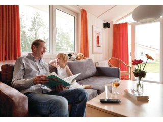 2 bedroom Villa in Briesen, Brandenburg, Germany : ref 5566499