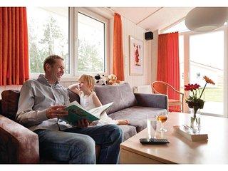 2 bedroom Villa in Briesen, Brandenburg, Germany : ref 5566497