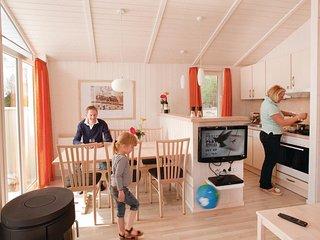 2 bedroom Villa in Briesen, Brandenburg, Germany : ref 5566495