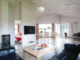 5 bedroom Villa in Nordhagen, Schleswig-Holstein, Germany : ref 5566343