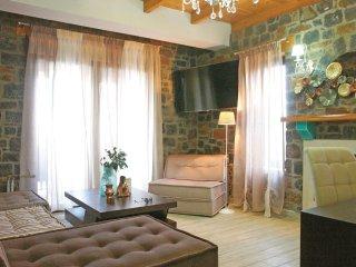 5 bedroom Villa in Milatos, Crete, Greece : ref 5565833