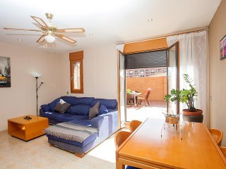 2 bedroom Apartment in Cabrera de Mar, Catalonia, Spain : ref 5565233