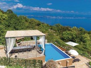 5 bedroom Villa in Obrs, Primorsko-Goranska Zupanija, Croatia : ref 5565115