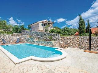 3 bedroom Villa in Kornic, Primorsko-Goranska Zupanija, Croatia - 5564991