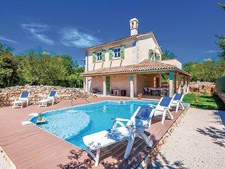 3 bedroom Villa in Rasopasno, Primorsko-Goranska Zupanija, Croatia : ref 5564987