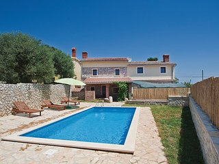 4 bedroom Villa in Ližnjan, Istria, Croatia : ref 5564795