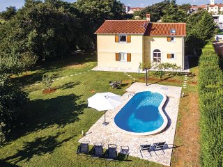 3 bedroom Villa in Šišan, Istria, Croatia : ref 5564785
