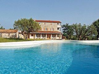 6 bedroom Villa in Kokuletovica, Istarska Zupanija, Croatia - 5564734