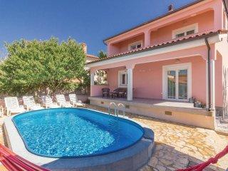 3 bedroom Villa in Šikići, Istria, Croatia : ref 5564666