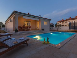 3 bedroom Villa in Jadreski, Istria, Croatia : ref 5564640