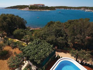 6 bedroom Villa in Pjescana uvala, , Croatia : ref 5564634