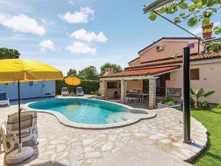 4 bedroom Villa in Štinjan, Istria, Croatia : ref 5564608